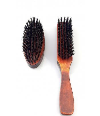 Zestaw szczotek do włosów -...